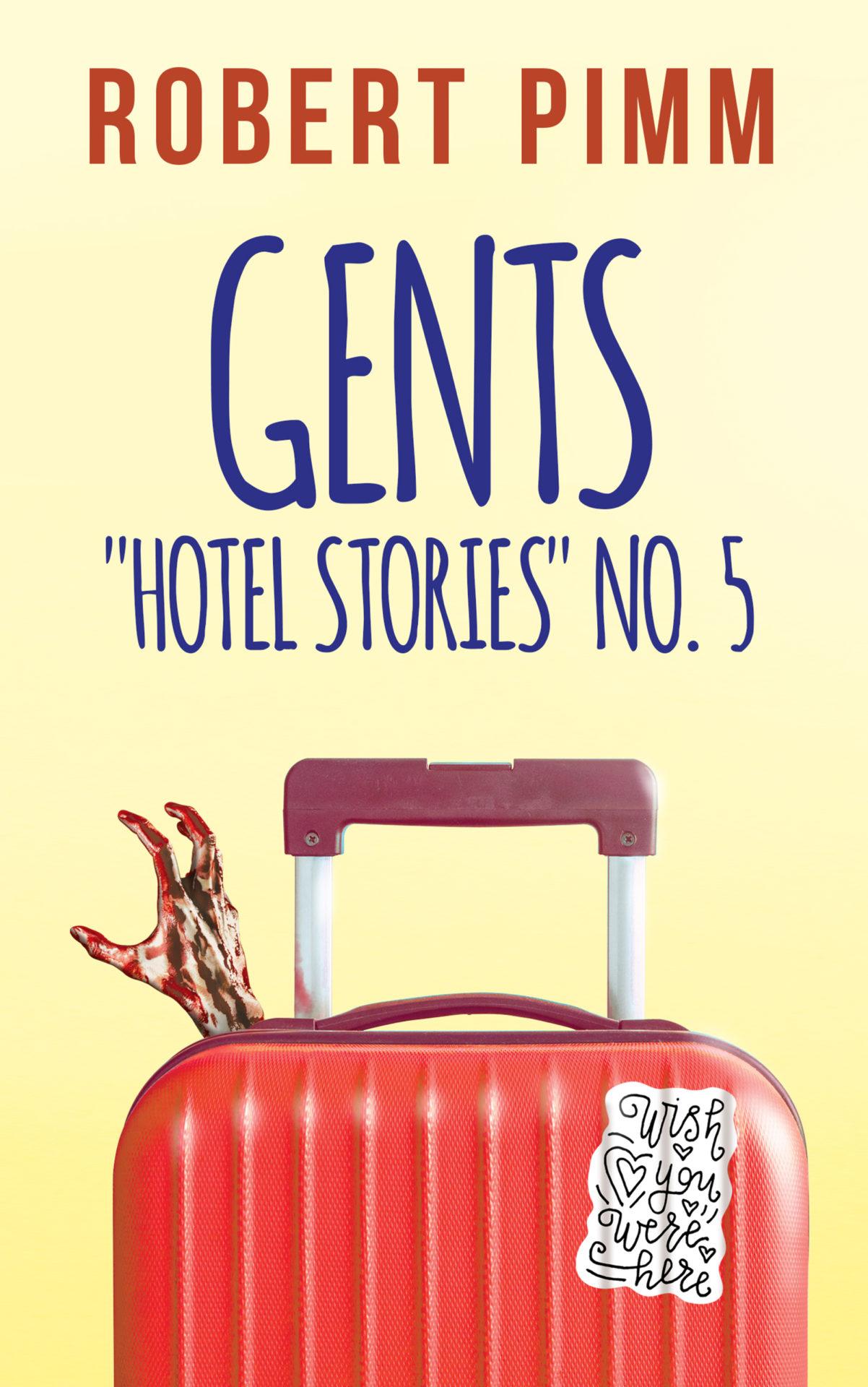 Gents: a story about alligators