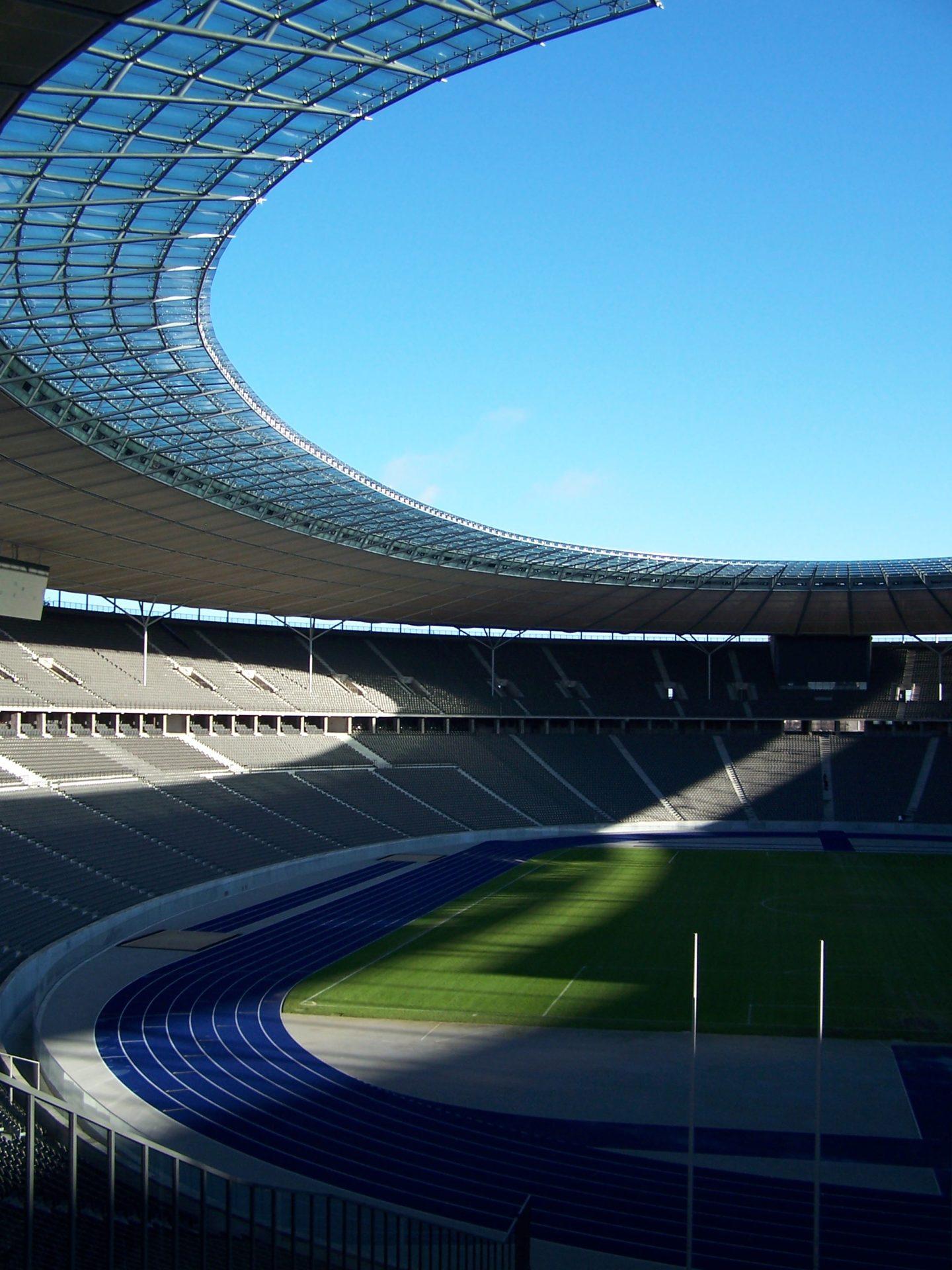Olympic Stadium, Berlin