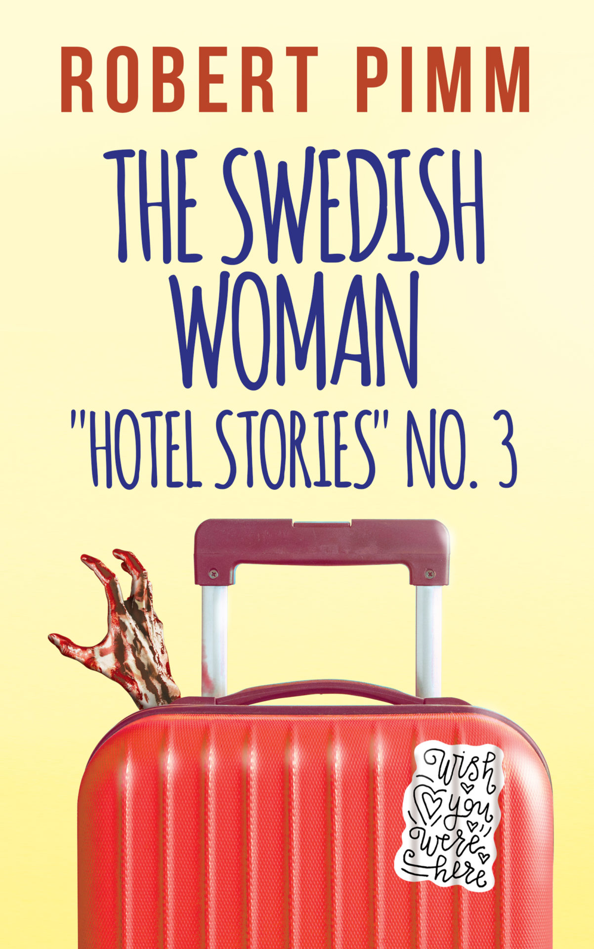 The Swedish Woman