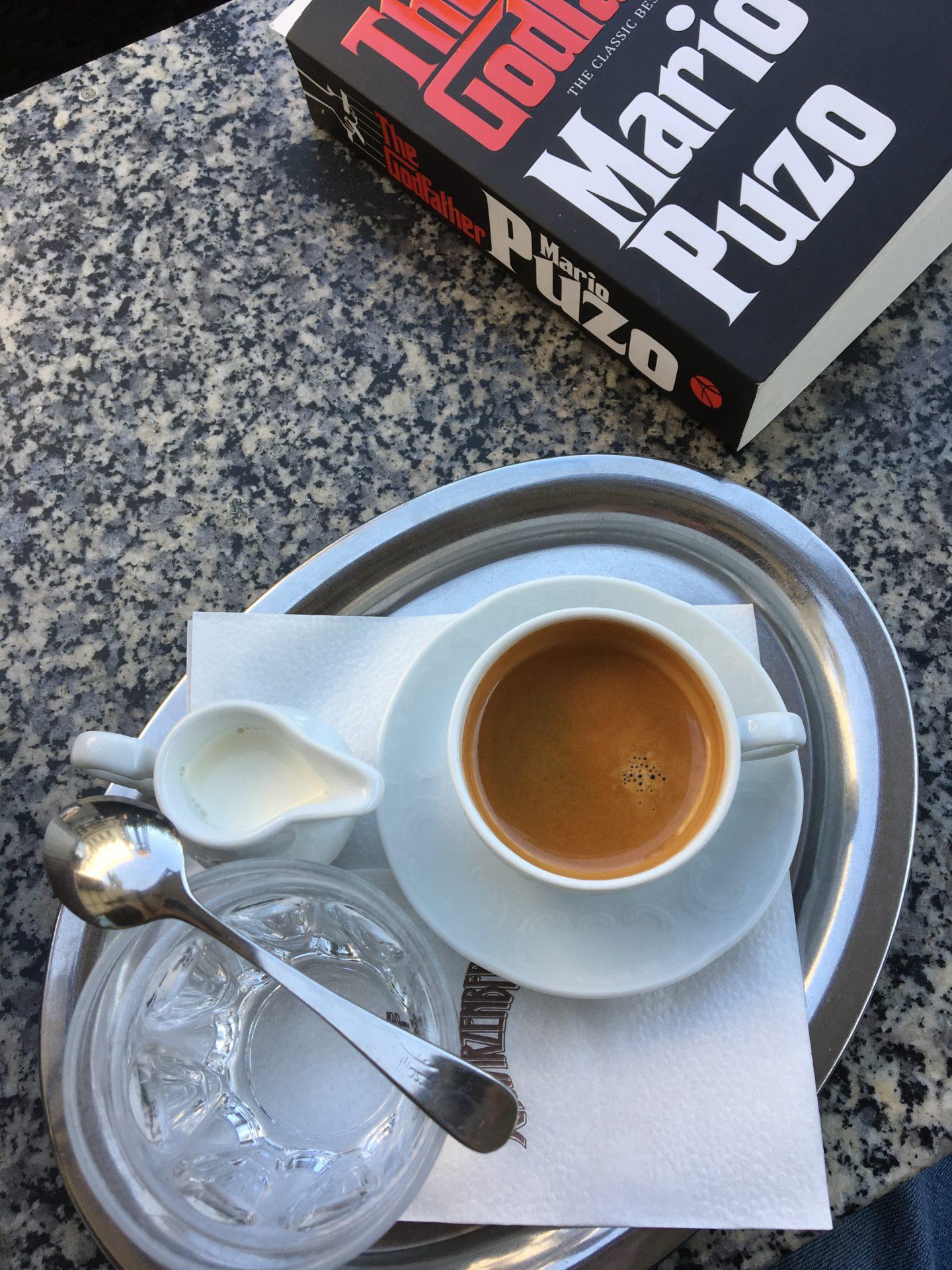 Cafe Schwarzenberg Vienna Austria