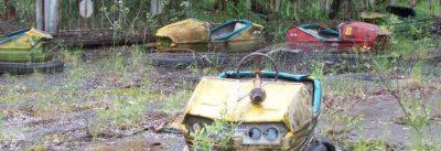 Chernobyl fun fair