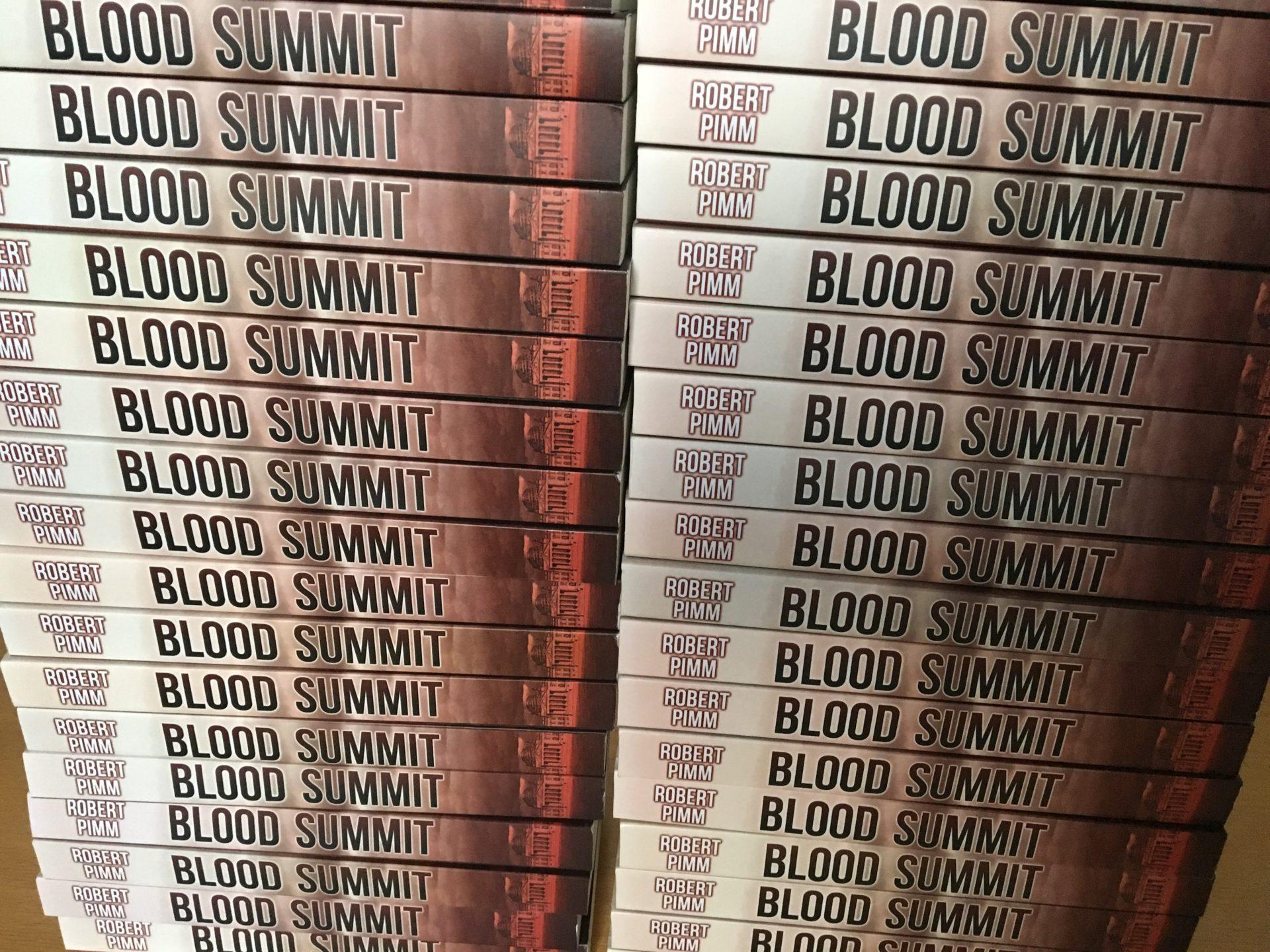 Blood Summit