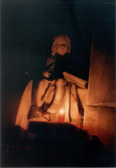 All Hallows at the Zentralfriedhof