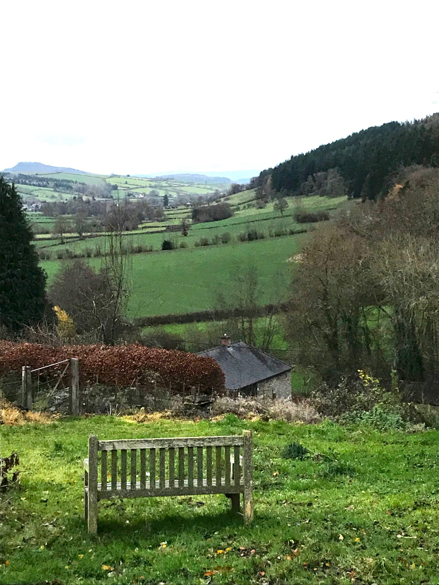 The Hurst, Shropshire