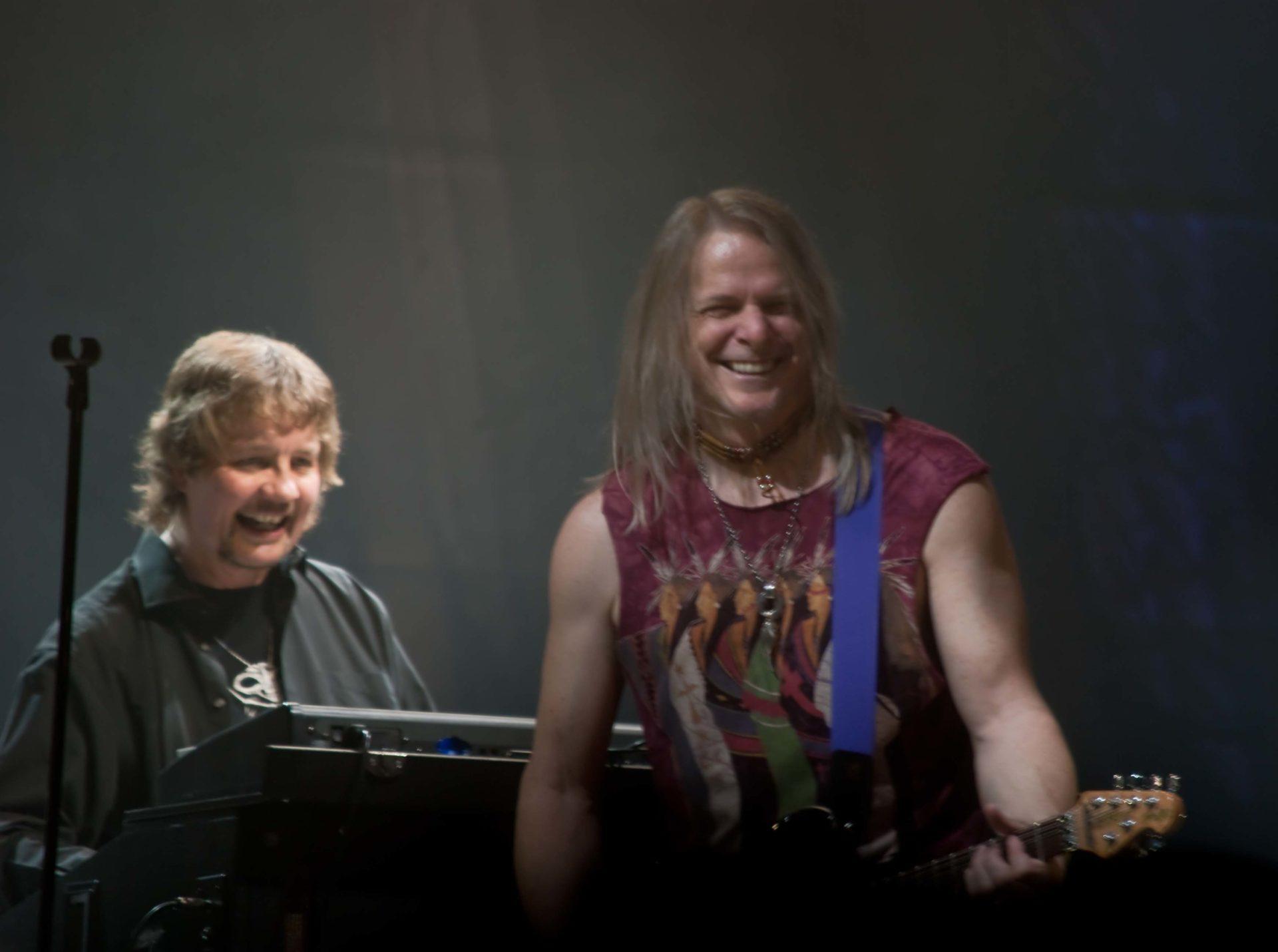 Deep Purple in Kyiv