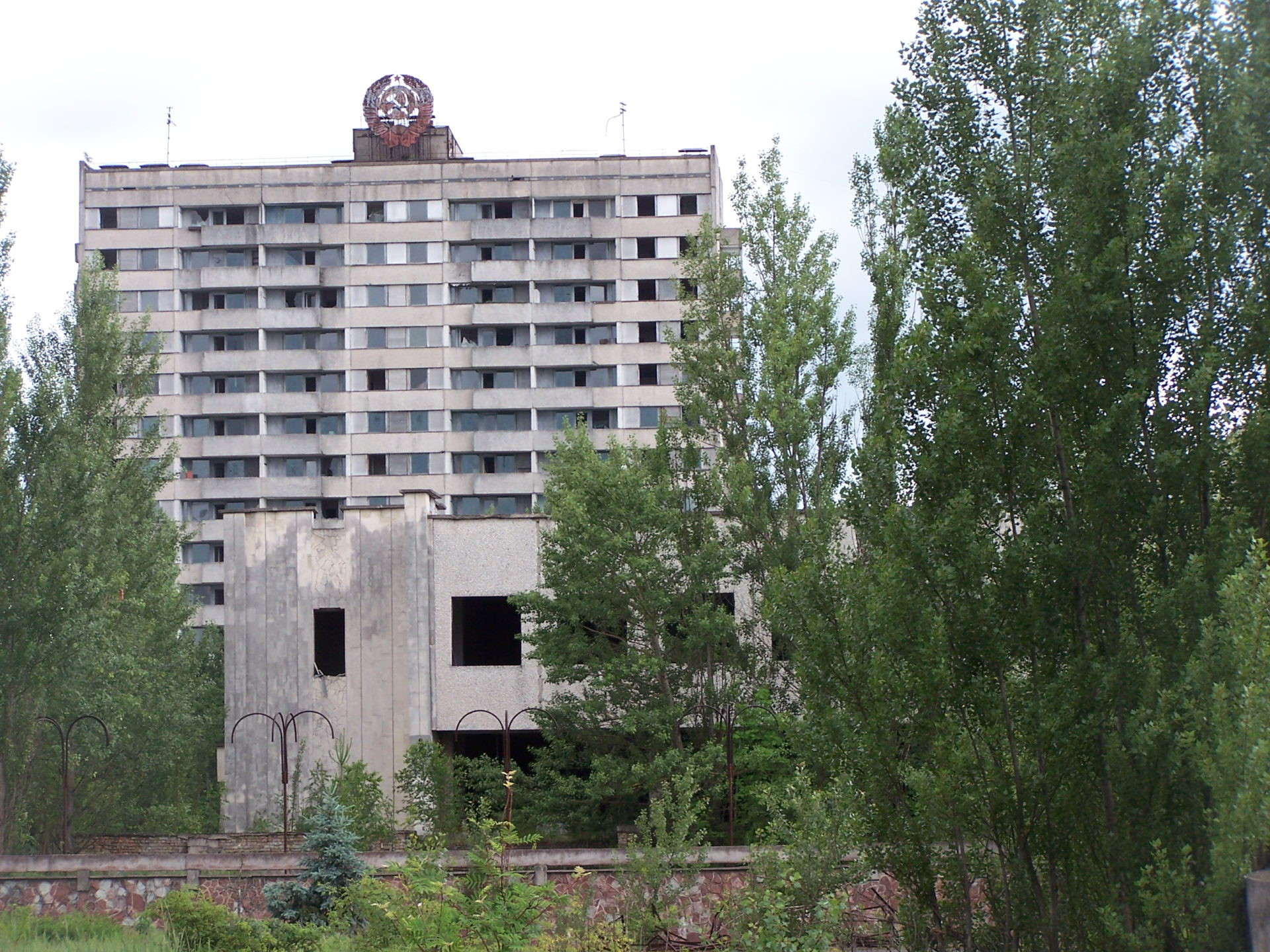 Pripyat pictures