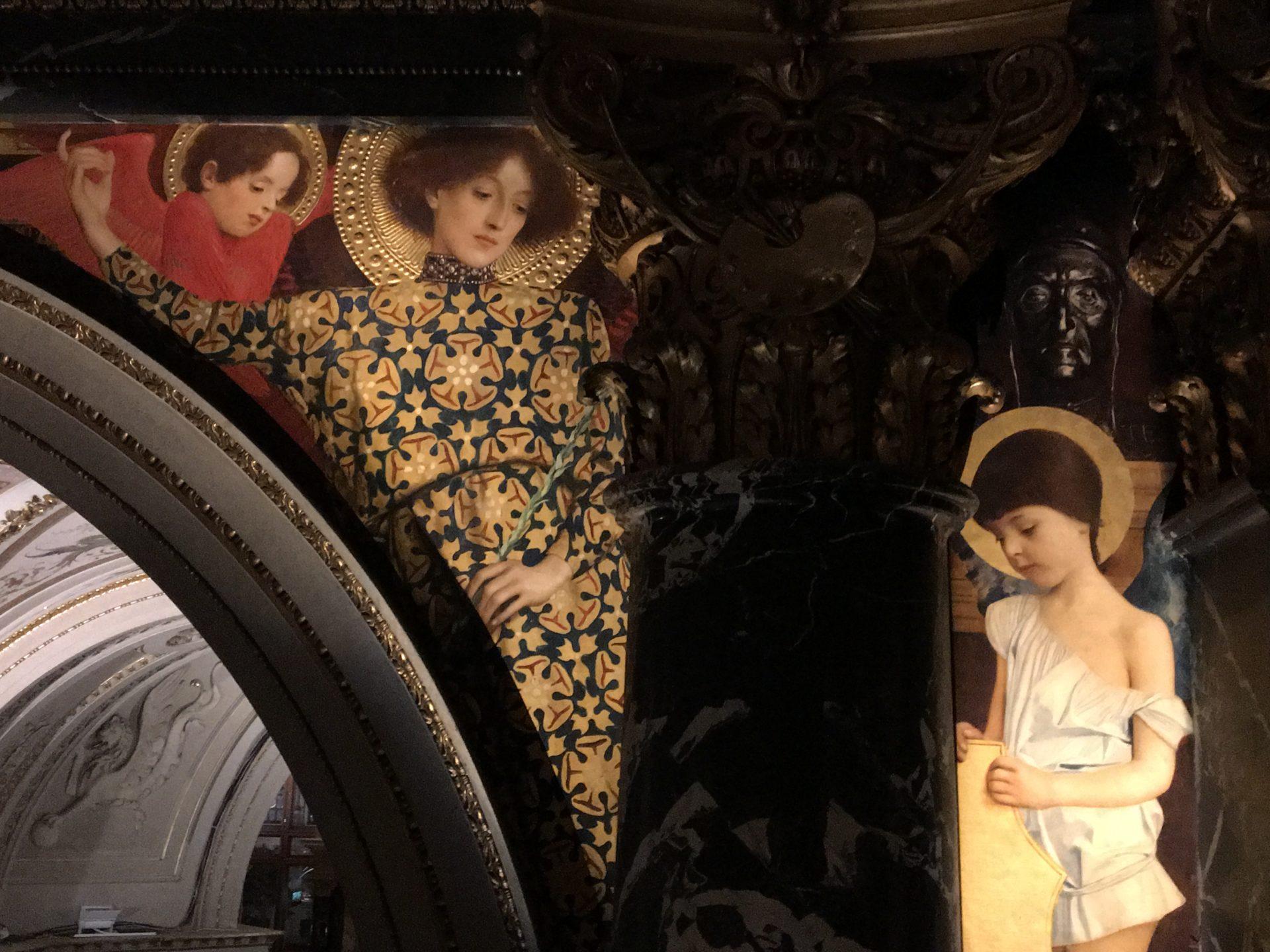 Klimt, Vienna