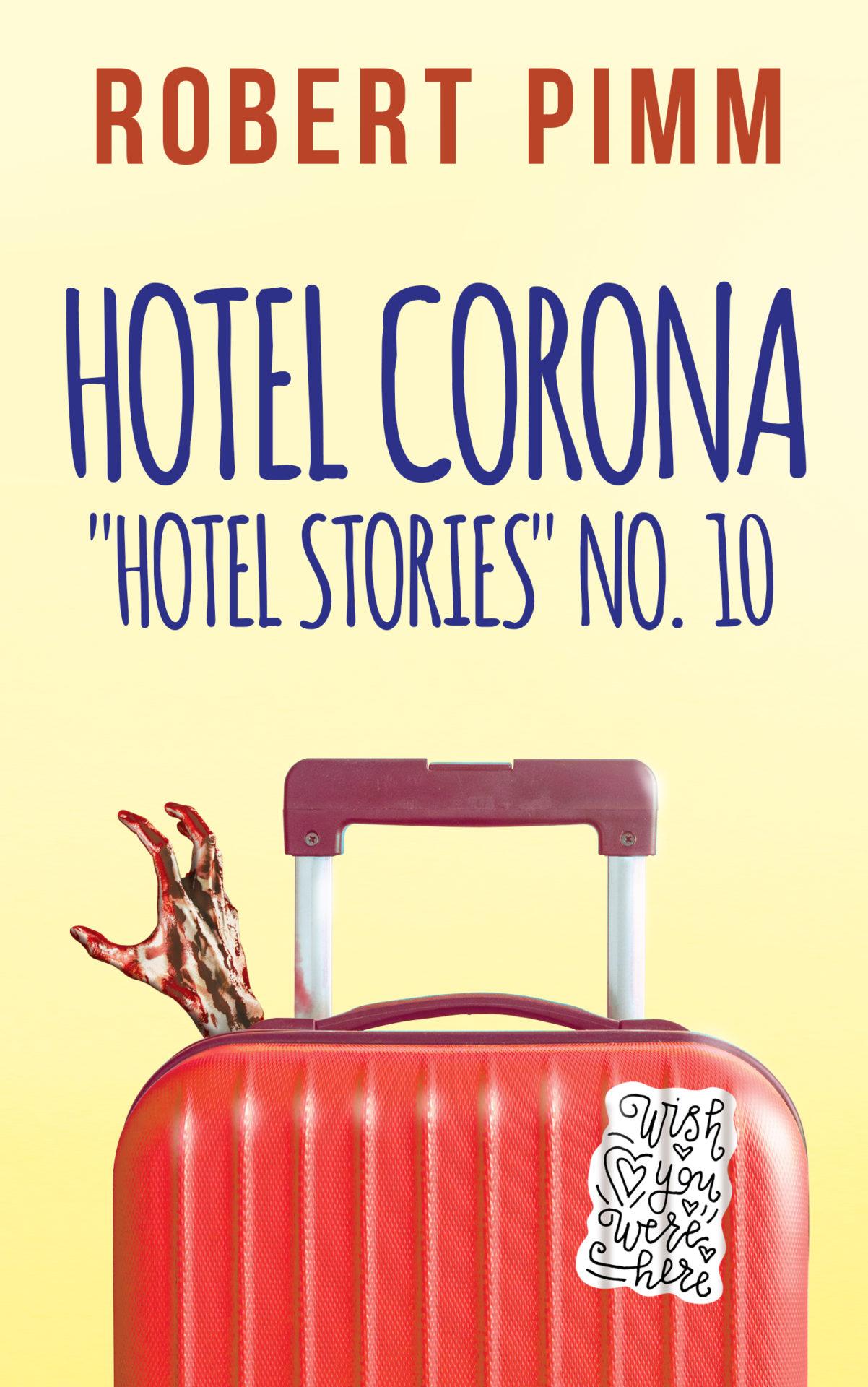 Hotel Corona cover