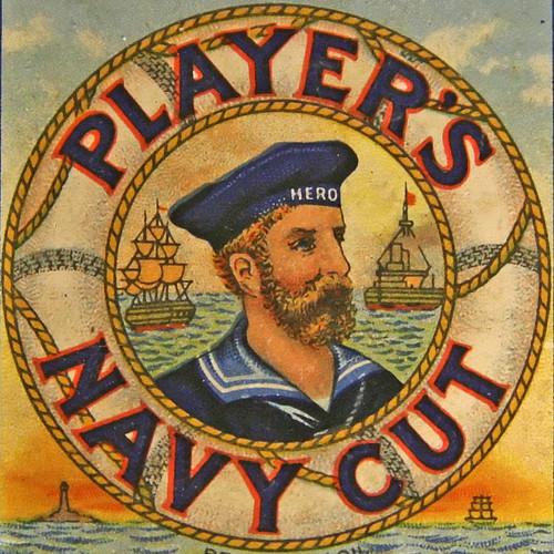 Thunderball: Player's Navy Cut